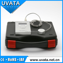 Uvata professional uv radiometer with easy operation