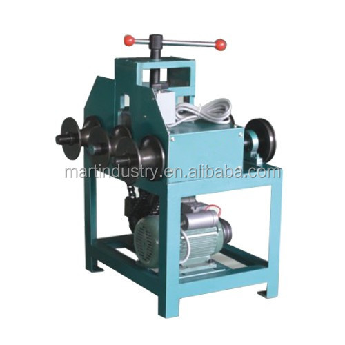 Hydraulic Tube Bender/Square Steel Pipe Bending Machine HHW-G76