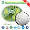 GMP Factory Supply natural chick-pea extract powder by HPLC tested
