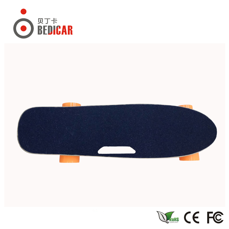 2017 Wholesale Various High Quality Wireless Remote Control Electric Skateboard