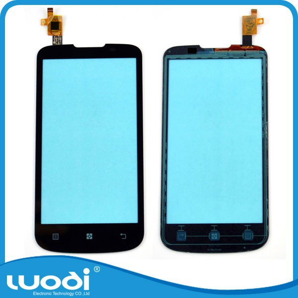 Replacement Touch Screen Digitizer Glass for Lenovo A800