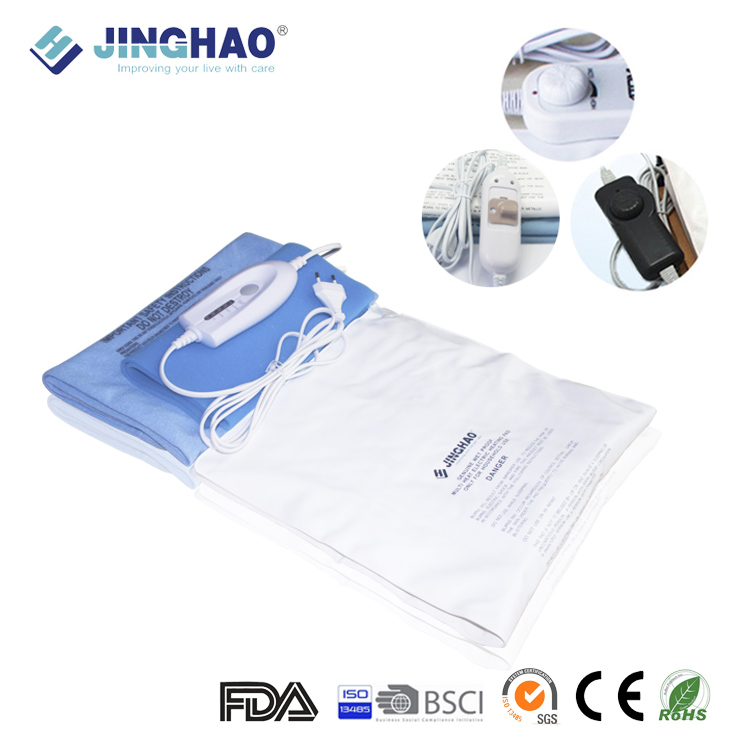 High Quality Moisture Proof Vinyl Covered Electric Heating Pad