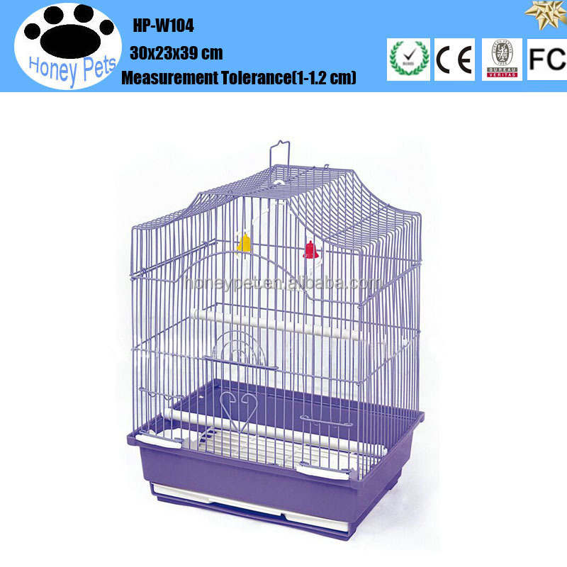 HP-W104 pet squirrel bird cages for sale cheap