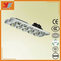 Yangfa well-known street led lamp manufacturer