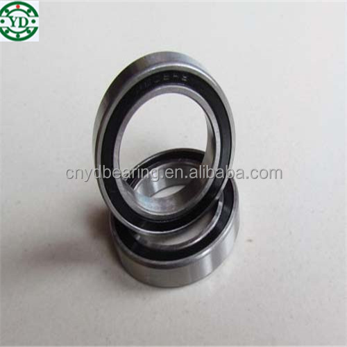 R20 2RS ceramic bearing R series micro small thin section bearing