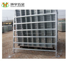 good quality cattle corral panels for rental