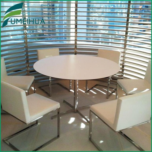 sale buy compact grade table top round dining table top wooden round