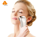 Home use HOT&COLD wrinkle removal facial massage machine