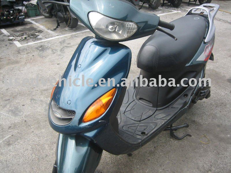 YAMAHA USED AXIS / GLIDE SCOOTER ( 100 CC ) FOR SALE
