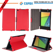 New Nexus 7 FHD 2nd Gen Case , Multi-angle Stand Case for Google Nexus 2 7.0 Inch 2013 Generation