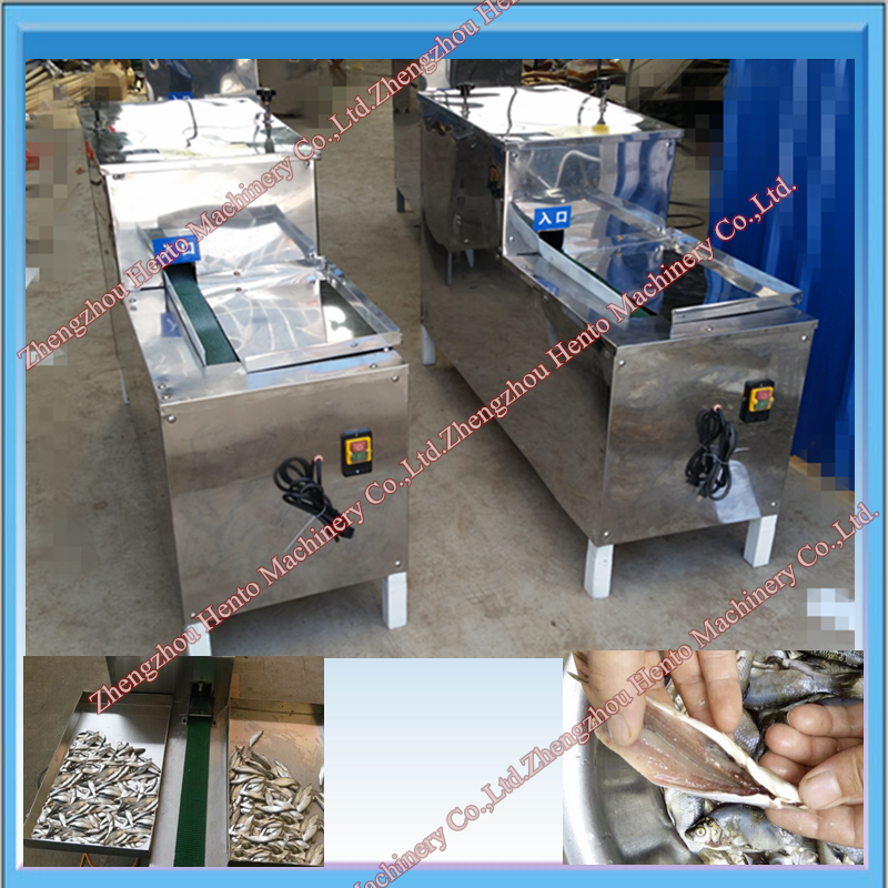 Automatic Fish Processing Equipment/Fish Killing Machine