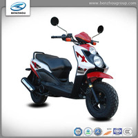 new design high quality cheapest 125cc gas scooter for sale