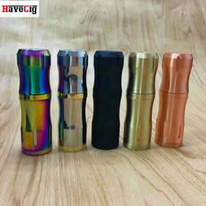 2017 new mod 11:11 mod vapez clound 20700 battery mod