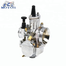 4- Stroke wholesale engine Vergaser silver PWK engine parts motorcycle carburetor 28mm 30mm 32mm 34mm ZSDTRP carburador