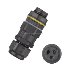 V030801 marine waterproof small connector plug 220v boxs pins ningbo for electrical connection