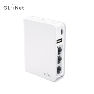 GL.iNet GL-AR750 802.11Ac Dual Band 5Ghz Wireless wifi router