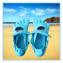 Summer sea side waterproof fashion beach shoes