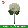 2017 New Design Atificial Flower Hydrangea For wedding Decorations