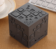 2016 Hindi Song Mp3 Download Mini Magic Cube Bluetooth Speaker