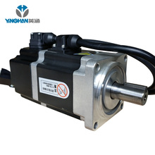Hangzhou Yinghan High-quality Model 60 cheap servo motor delta AC servo spindle motor