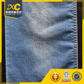 blue black cotton poly spandex jeans fabric for garments