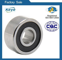 20 years experience china factory supplied high precision deep groove sealed bearing