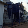 FORST Industrial Pulse-jet Cement Silo Baghouse Filter Manufacturer in China