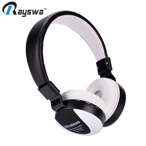 blue tooth headphone headset without wire