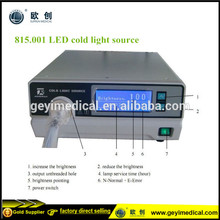Endoscopic Equipment LED cold light source
