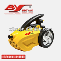 Steam Cleaning Machine For Cars BY01-HBE