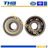 6200zz 10x30x9mm Double Shielded Ball Bearings