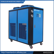 Central African Republic commercial refrigerator stainless steel Blast chiller and freezer