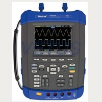 Hantek DSO1072E low cost oscilloscope with Five in one function