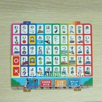 Tactile switch, Synthetic Papera nd PET Flexible Lines Membrane Switch for Childrens Learning Purposes