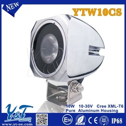 chopper type motorcycle YTW10CS cheap price with high quality square led headlight