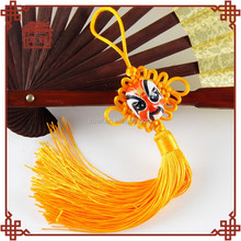 Handicraft making factory direct sale chinese knots LPG104