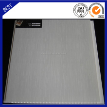 Free samples latest design ceiling in low price pvc material pvc ceiling panel