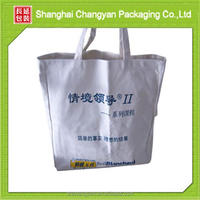 cotton beach bag (COT-018)