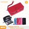 BRG TOP Selling Multifunction Zipper Wallet Leather Case for iPhone 6 plus 5.5inch,Wallet cover for iphone 6 plus leather case
