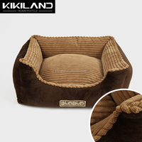 Manufacture pet sewing dog bed cushion
