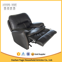 2015 office leather rocker recliner sofa chair speciall for you