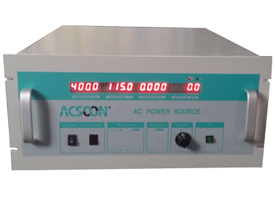 115v 400hz power supply ac, View 115v 400hz power supply, ACSOON Product  Details from Xian Jerrystar Instrument Co , Ltd  on Alibaba com