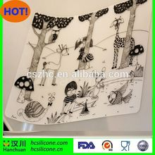 Export Italy Brand new table mat for painting with high quality