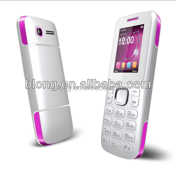 1.8 inch Quad band Dual Sim dual Standby cheap unlocked cell phone