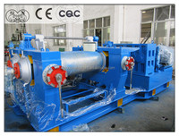 Open Type Roll Mill Rubber Machinery
