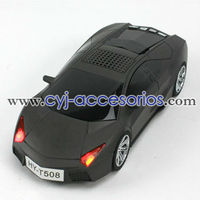 Mini USB Portabale Car Speaker