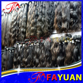 2013 New Fashion!!! Wholesale Full Cuticle 100% Virgin Brazilian Human Hair