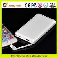 Contemporary unique extra battery for iphone 5 power bank