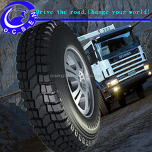 Excellent driving performance 154/151 load index 1200/20 chinese truck tires