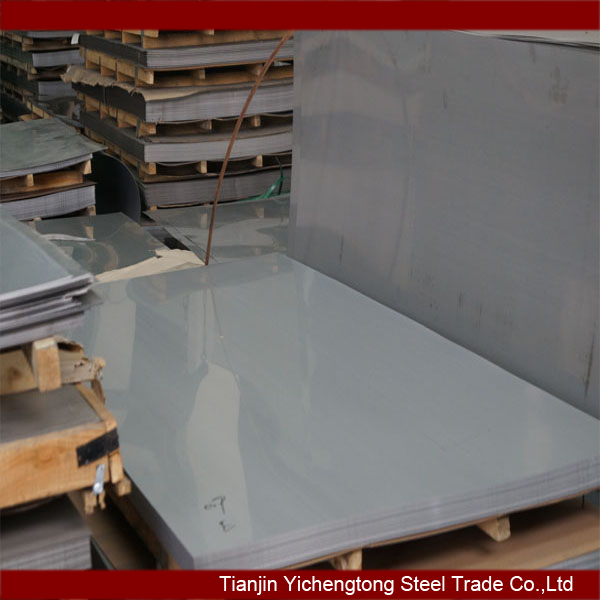 3mm Stainless steel sheet 304 for Medical appliances